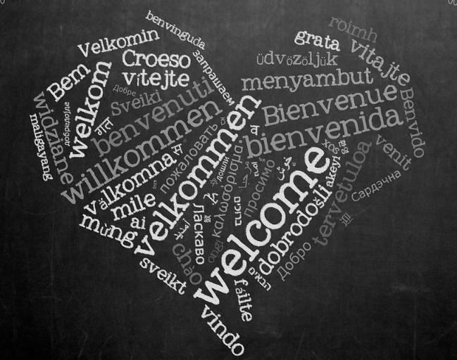 Języki świata